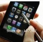 hot sell STYLUS TOUCH PEN FOR I PHONE 3G I POD TOUCH 1G 2G #8020