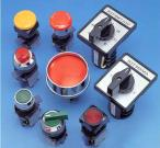 Push Button Switches & Seelector Switches