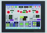 MT121-TST Human Machine Interface