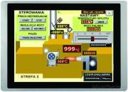 MT150-XSD Human Machine Interface