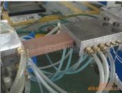 PVC Decorated Board/Profile Extrusion Machine