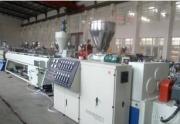 PVC Hose Extrusion Line
