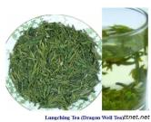 Lung Ching Tea, Dragon Well Tea