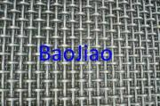 stainless steel Crimped Wire Screen