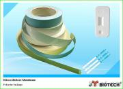 Nitrocellulose(NC) Membrane for Tapid Test