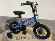12 Inch Child Bike For Boys