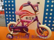 Simple Specification Little Flower Bike For Baby Grils