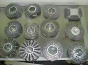 Aluminum LED Heat Sink