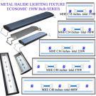 Metal Halide Aquarium Light