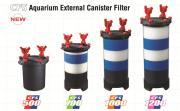 Aquarium Fish Tank External Canister Filter