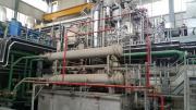 Six (6) GE Frame 6B Gas Turbine Generators