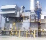 30 MW LM2500 Gas Turbine Power Plant