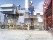 31 MW GE LM2500+ Gas Turbine Generator