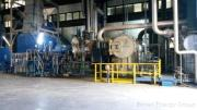 33 MW Rolls Royce RB211 Dual Fuel Gas Turbine Package