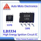 LD3334 Auto Moto Reluctor ignition ICS Ignition circuits ignition controller /ref MC3334