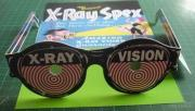 X Ray Glasses Toy