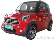 mini electric vehicle for adults made in china electric car