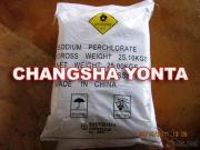 Het Monohydraat van het Perchloraat van het natrium