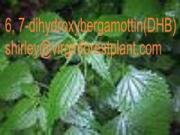 6, 7-dihydroxybergamottin(DHB)