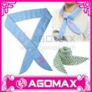 Fashion Design Summer Products Ice Neck Cooling Scarf