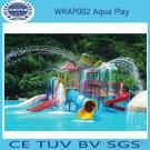 De Speelplaats van het water