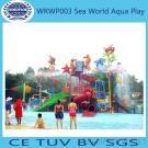 [Ritten Sinofun] het Park van het Water van het Spel Aqua