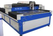 Metal YAG Laser Cutting Machine