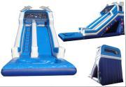 Infltable Slide