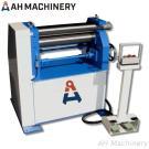 AH Roll Bending Machine made in Taiwan