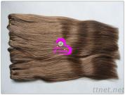 100% Remy Human Hair Extension--Hair Weft