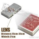 Lighter Lens