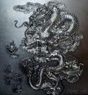 マグネシウムの合金の彫版の版AZ31