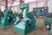 D51-160B Ring Rolling Machine