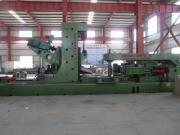 D53K-2000 Radial-Axial CNC Ring Rolling Machine