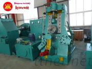 D51-250CY-B Ring Rolling Machine