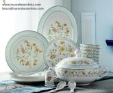 Bone China Dinnerware Wholesale Contact Now