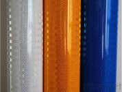 HIP High Intensity Prismatic Reflective Film