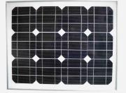 Monocrystalline Silicon Photovoltaic Solar Module LS25-12M