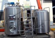 7 bbl fermenter