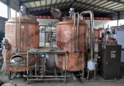 fermentation equipment 1000l