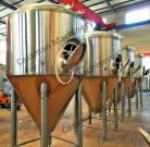 brewery equipment germany