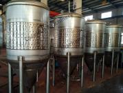 brewing material