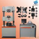 Micro-Computer Control Electro-Hydraulic Servo Universal Tester