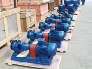 IH Stainless Steel Centrifugl Pump