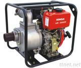 4 Inch Diesel Water Pump