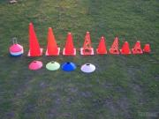 Cone Marker Cone, Disc Cone
