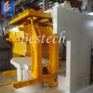 Hydraulic Sand Molding Machine For Foundry