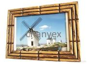Self-adhesive Photo Frame