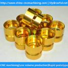 Metal Parts CNC Machining High Precision Stainless Steel OEM CNC Machining Manufacturer And Suplier In China