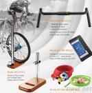 Шкаф велосипеда